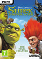Shrek Forever After BA
