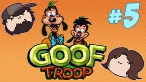 Goof Troop 5