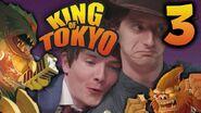 King of Tokyo Part 3