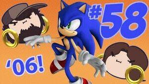 Sonic '06 58