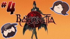 Bayonetta 4