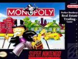 Monopoly (SNES)