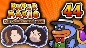 Paper Mario 2 Part 44
