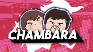 Chambara Grumpcade