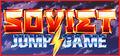 Soviet Jump Game Steam banner