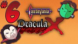 Castlevania Dracula X 6