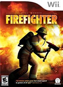 Firefighter 3D