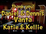 Katie & Kellie