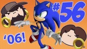 Sonic '06 56