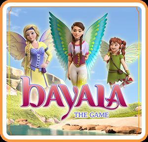 Bayala - The Game Nintendo Switch eShop