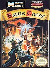 Battle Chess NES