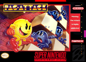 Pac-AttackCover