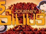 Sad Hoshi (Journey to Silius)
