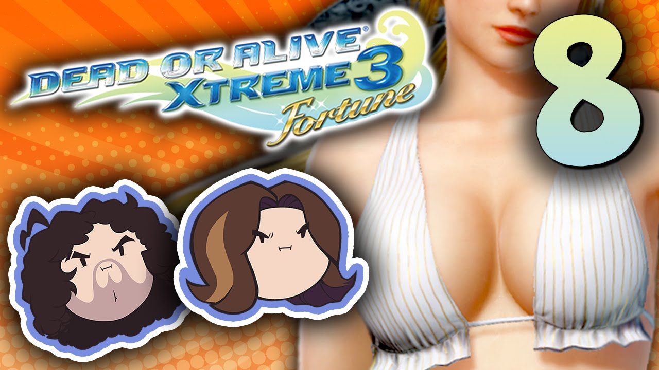 Double Down (Dead or Alive Xtreme 3: Fortune) | Game Grumps Wiki ...