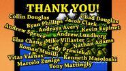 Contra Thank You