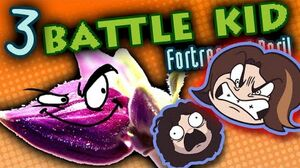 Battle Kid Finale new thumbnail