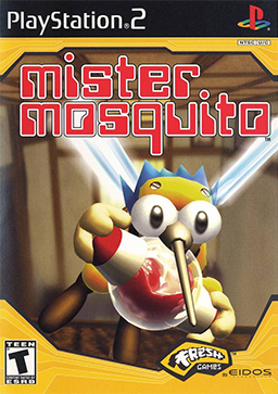 Mister Mosquito BA