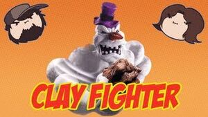 Clayfighter 64