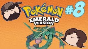 Pokemon Emerald 8