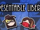 Presentable Liberty (episode)
