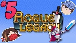 Rogue Legacy 5