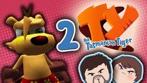 Ty The Tasmanian Tiger Part 2