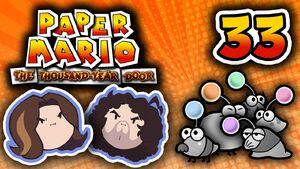 Paper Mario 2 Part 33