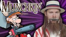 Munchkin YouTube