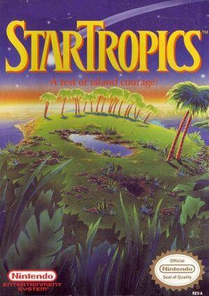 StarTropics