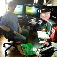 Arin Office