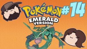 Pokemon Emerald 14