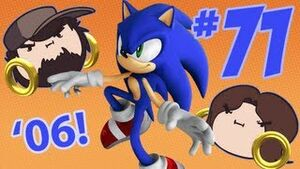 Sonic '06 71