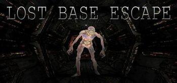 Lost Base Escape coverart