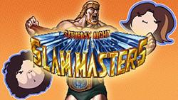 Saturday Night Slam Masters 1