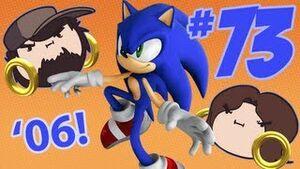 Sonic '06 73
