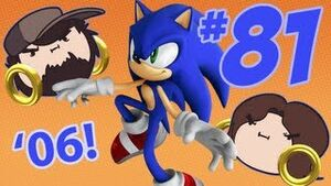 Sonic '06 81