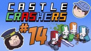 Castle Crashers 14
