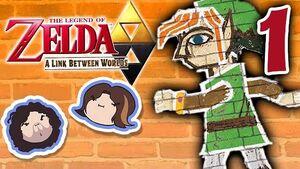 A Link Between Worlds Part 1
