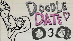 Doodle Date Part 3
