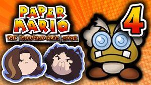 Paper Mario 2 Part 4