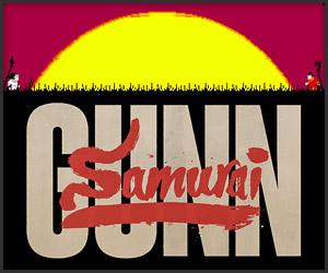 SamuraiGun
