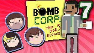 More Bomb Corp