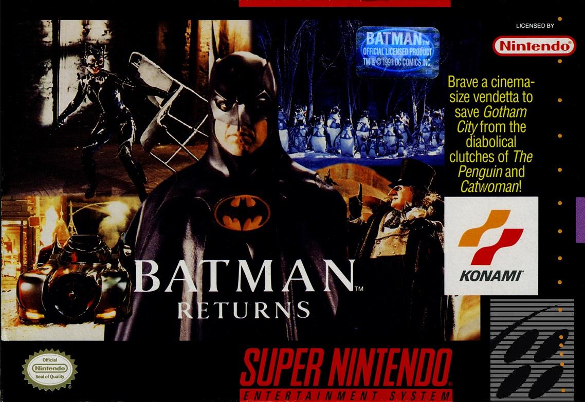 Batman Returns   Game Grumps Wiki   FANDOM powered by Wikia