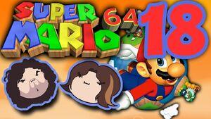 Super Mario 64 Part 18 - Boppity Boopy