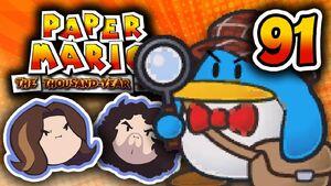 Paper Mario 2 Part 91