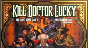 Kill Doctor Lucky