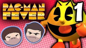 Pac Man Fever 1