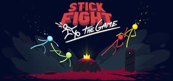 Stick Fight; The Game