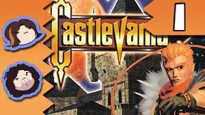 Castlevania 64 Part 1 - Open The Gates!