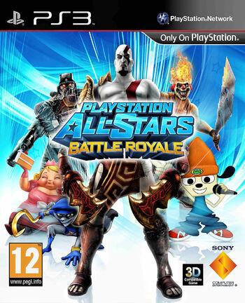 PlayStationAll-StarsBattleRoyaleCover